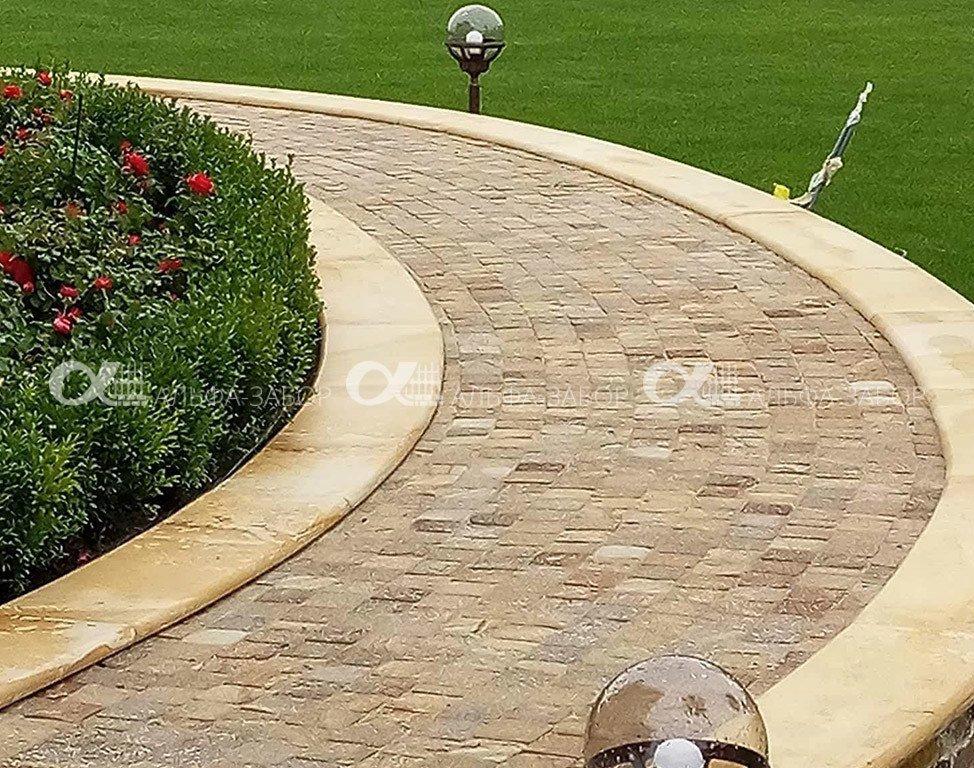 15 2 - Тротуарна плитка