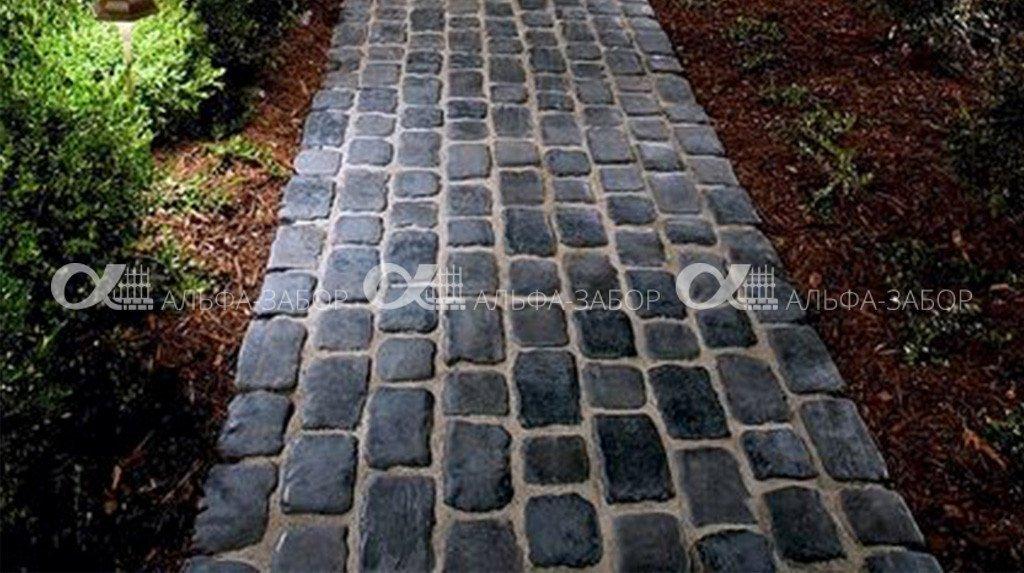8 4 - Тротуарна плитка