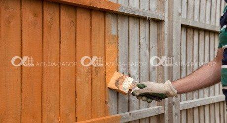 ограждение строительных площадок киев